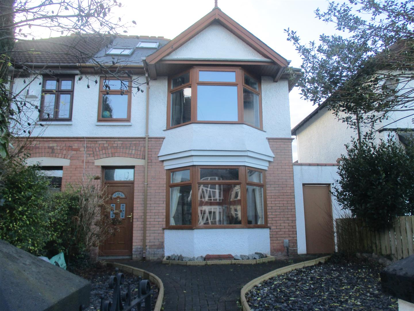 5 Bedrooms Semi Detached House for sale in Redlands Road, Penarth